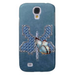 Celtic Butterfly Samsung Galaxy S4 Cover