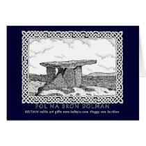 Celtic Card, Dolman Design