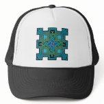 Celtic Castle Trucker Hat