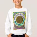 celtic cat dreams sweatshirt