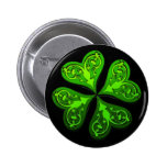 Celtic Charm Button