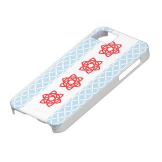 Celtic Chicago Flag Irish Custom Case-Mate ID™ iPhone 5 Case