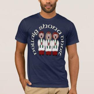 Celtic Christmas Choir T-Shirt