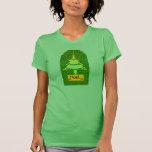 Celtic Christmas Tree T-Shirt