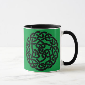 Celtic Circle Mug