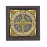 Celtic Compass Gift Box
