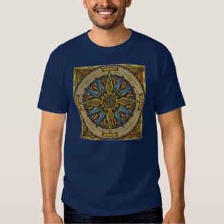 Celtic Compass T-shirt
