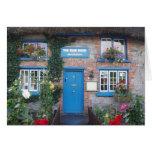 Celtic Cottages - Blue Door Cards