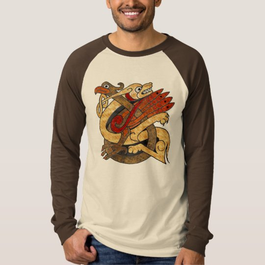 Celtic Creatures T-Shirt