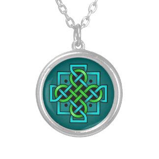 Celtic Cross2 Necklace