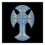 Celtic Cross 2 Poster