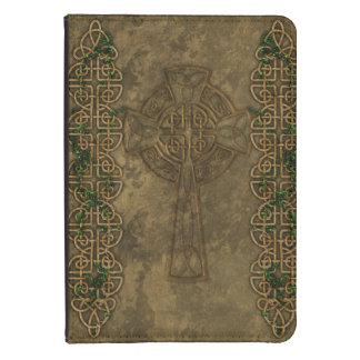 Celtic Cross and Celtic Knots Kindle Case