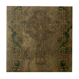 Celtic Ceramic Tiles | Zazzle