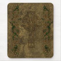 Celtic Cross and Celtic Knots