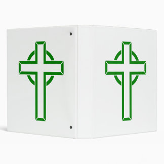 Celtic Cross Binder