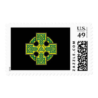 celtic cross btn postage