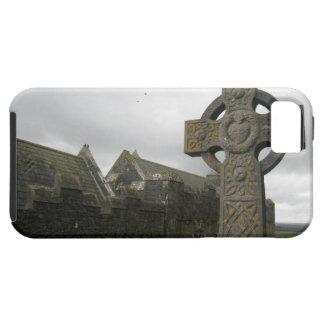 Celtic Cross, Cashel, Ireland iPhone 5 Cover