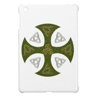 Celtic cross celtic CROSSes iPad Mini Case