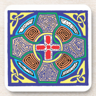 Celtic Cross Coasters