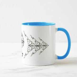 Celtic Cross Drinkware Mug