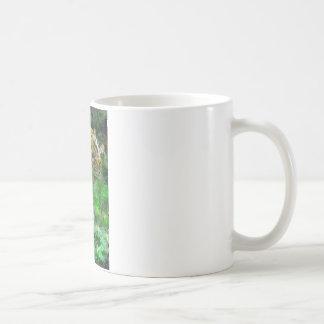 Celtic Cross Gravestone Coffee Mug