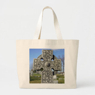 celtic cross handbag