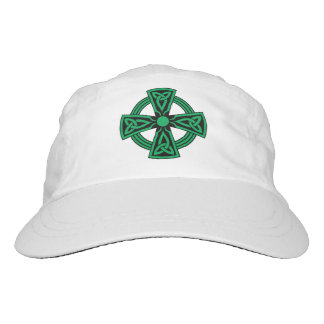 Celtic Cross Headsweats Hat