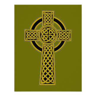 Celtic Cross Invitations