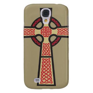 Celtic Cross iPhone 3 Case