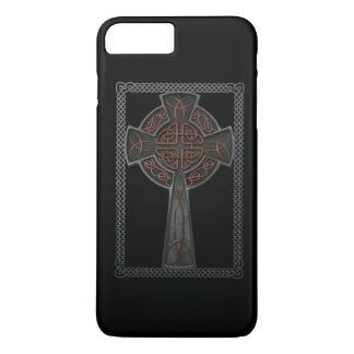 Celtic Cross iPhone 7 Plus Case