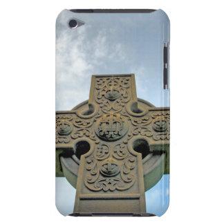 Celtic Cross iPod Case-Mate Case