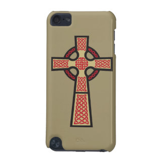 Celtic Cross iPod Touch Case