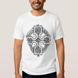 Celtic Cross -LA T-shirt