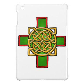 Celtic Cross Mini iPad Cover iPad Mini Case
