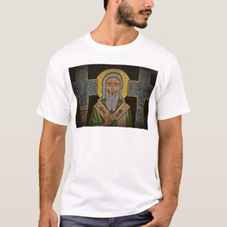 Celtic Cross Saint Patrick T-Shirt