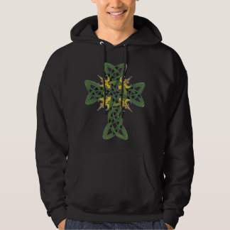 Celtic Cross T Shirt