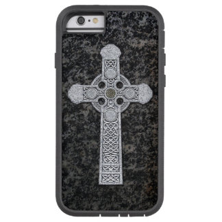 Celtic Cross Tough Xtreme iPhone 6 Case