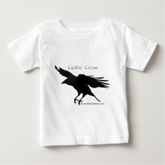 CELTIC CROW Collection Baby T-Shirt