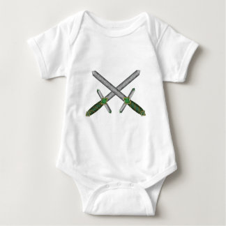 Celtic Daggers Tee Shirt