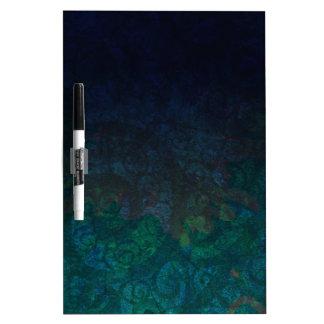 Celtic Dark Dry Erase Board