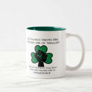 Celtic Defend Higher Ed in PA mug