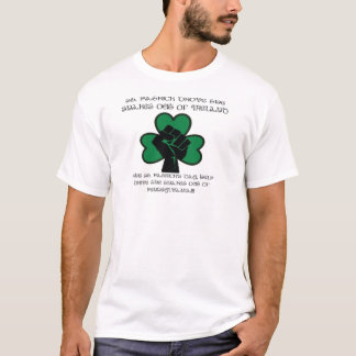 Celtic Defend Higher Ed in PA T-Shirt
