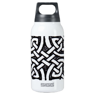 Celtic design 11 thermos water bottle