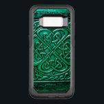 "Celtic Design (1) Green OtterBox Commuter Samsung Galaxy S8 Case<br><div class=""desc"">Celtic Design (1) Samsung Galaxy 7 Otterbox Case - Also available for iPhone&#39;s in our Store</div>"
