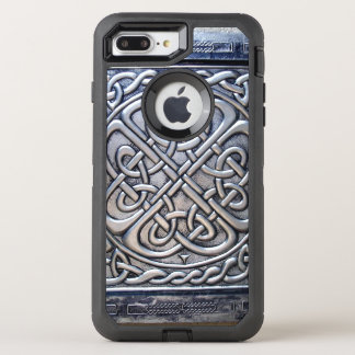 Celtic Design (1) OtterBox Defender iPhone 7 Plus Case