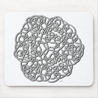 Celtic Design 2004 - Customizable Mouse Pad
