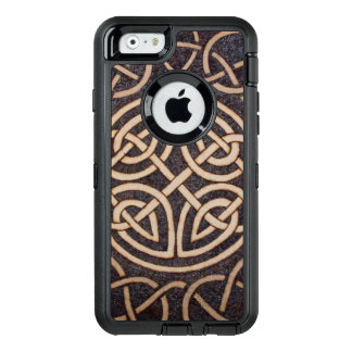 Celtic Design (2) OtterBox Defender iPhone Case