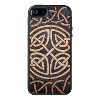 Celtic Design (2) OtterBox iPhone 5/5s/SE Case