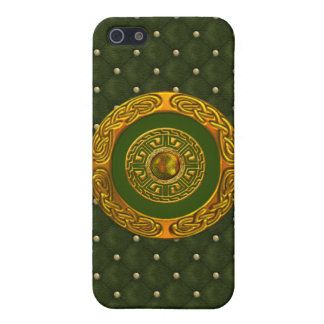 Celtic Design Cover For iPhone SE/5/5s