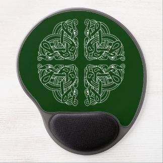 Celtic Design Mouse Pad Gel Mouse Pad